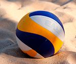 07/09 Beach Volleybal Toernooi en BBQ!